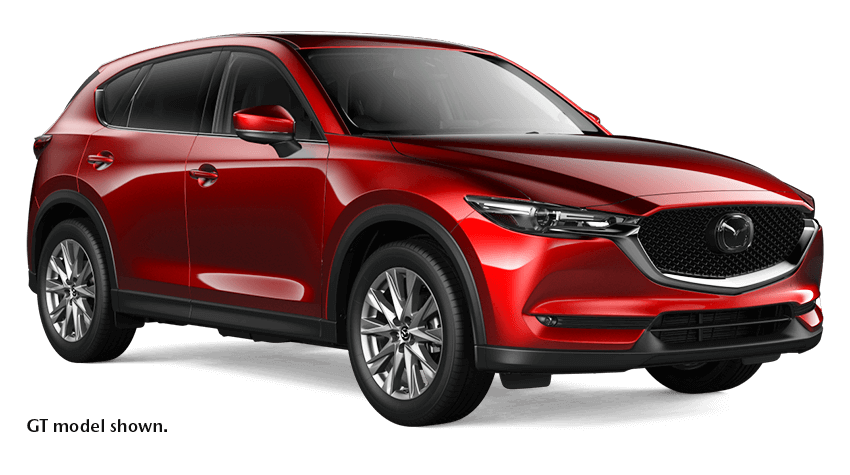 2019 Mazda CX-5 GX ALL-WHEEL DRIVE