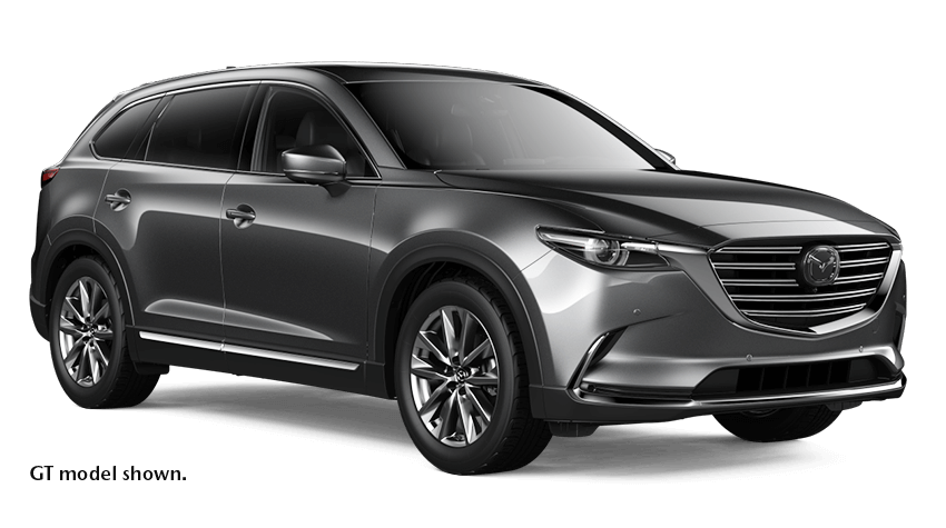 2019 MAZDA CX-9 GS ALL-WHEEL DRIVE